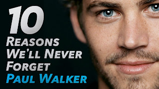 we will never forget paul walker