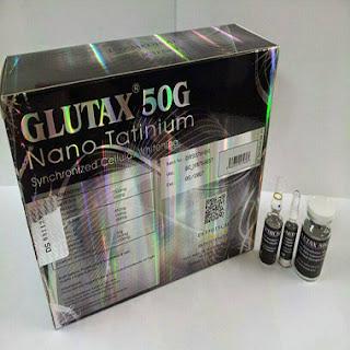 Glutax 50G