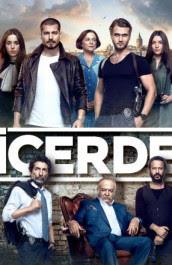 Adentro (Icerde) Temporada 1 audio español