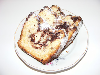reteta chec pufos cu nuca si cacao preparat acasa retete culinare deserturi si prajituri,
