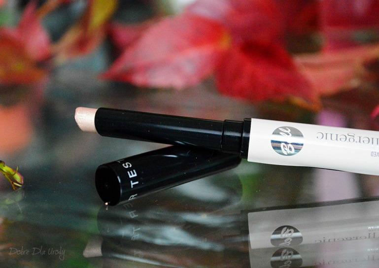 ShinyBox THINK PINK -BELL Hypoalergiczny wodoodporny cień do powiek