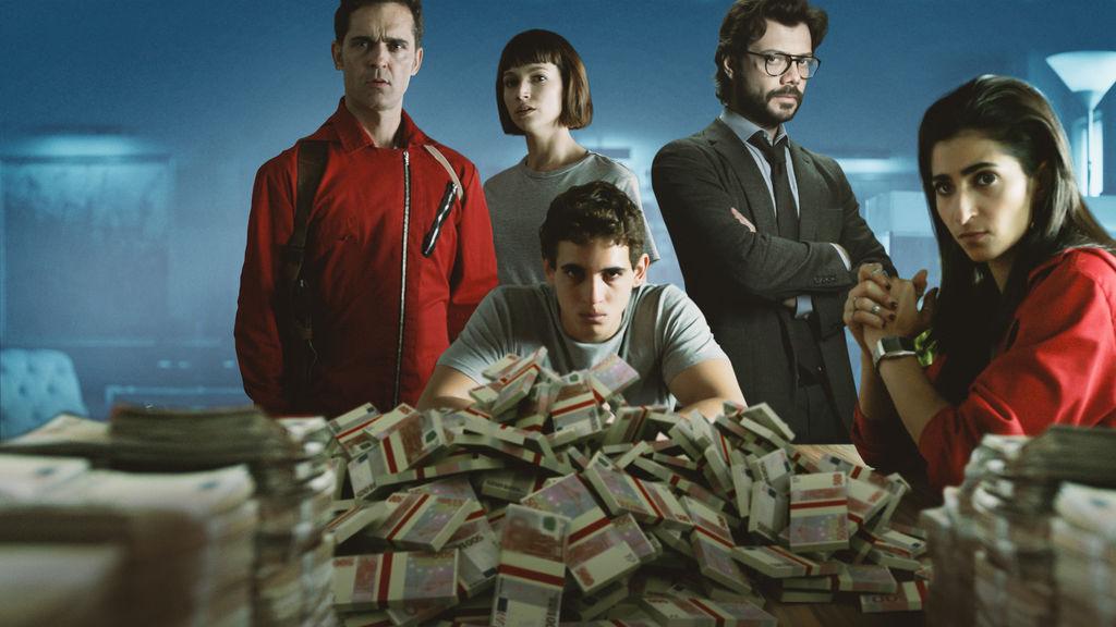 La Casa De Papel'in 3. sezonu Onaylandı! Berlin Olmadan 3. Sezon'da Neler Olacak?