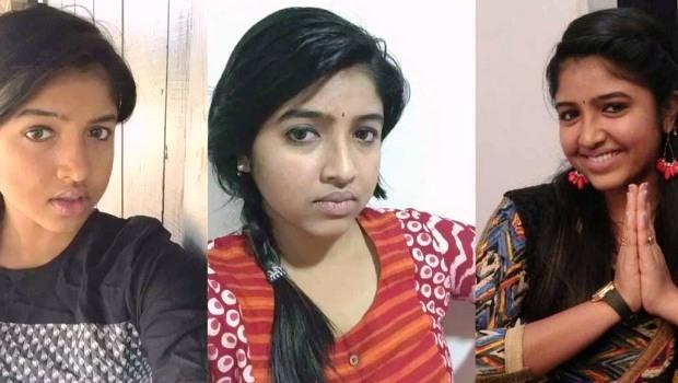 ஜெயலலிதா மறைவிற்கு சிந்துஜா செய்த டப்ஸ்மேஷ் !