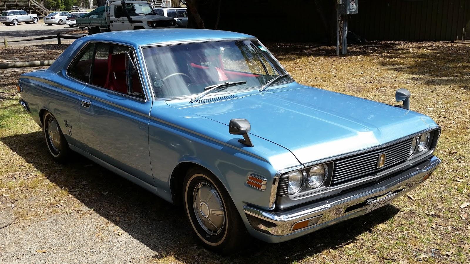 Kelebihan Toyota Crown 1970 Murah Berkualitas