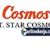 INFO Lowongan Kerja Terbaru 2017 PT.STAR COSMOS