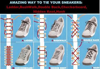 Làm mới f5 cho đôi giầy tăng chiều cao sneaker cũ một cách ảo diệ4u