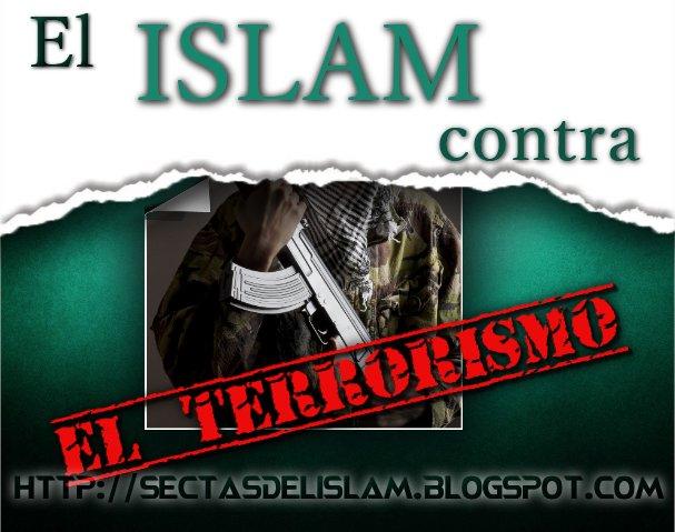 Sectas Desviadas Del Islam 2015