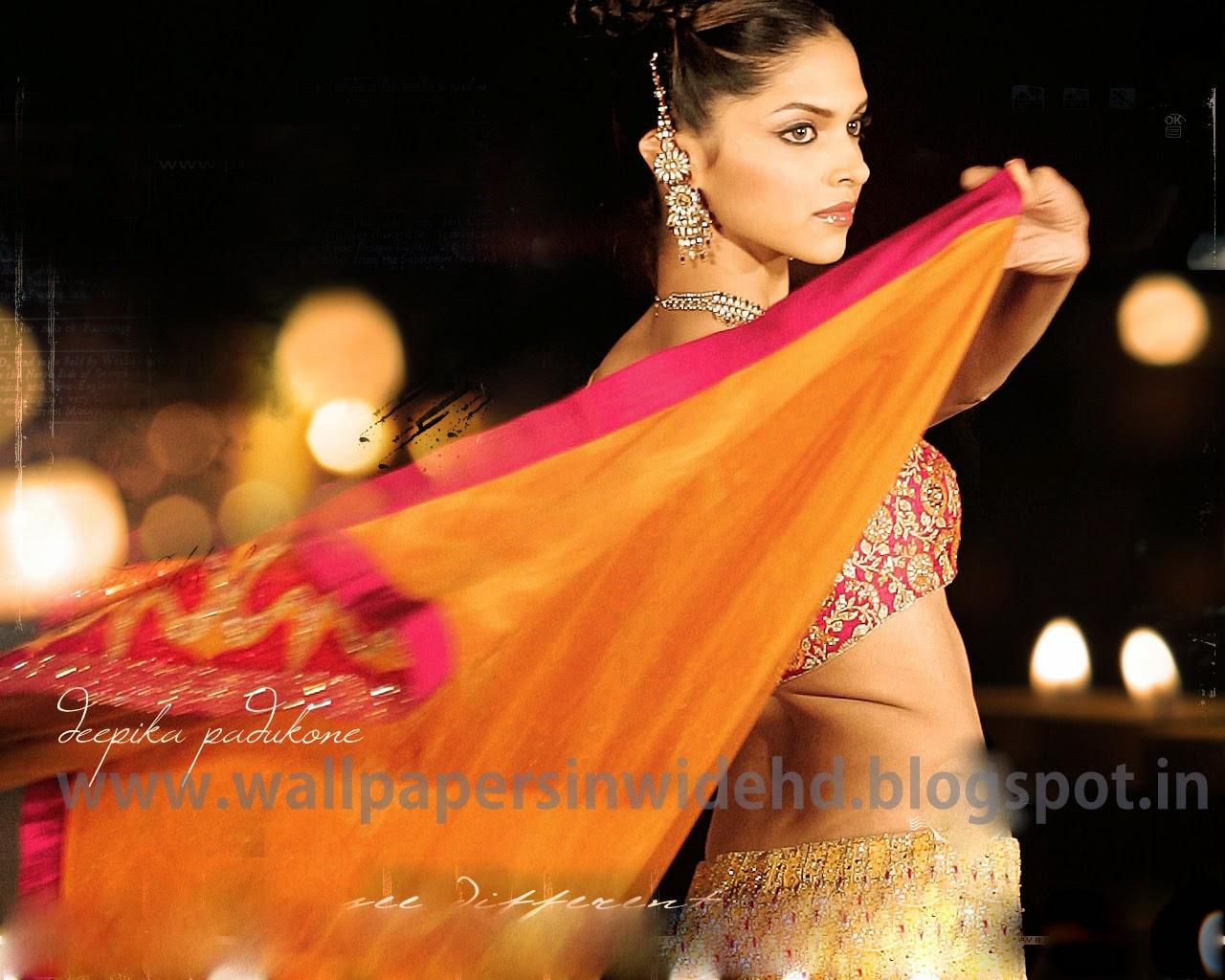 Deepika Padukone HD Wallpapers Free Download