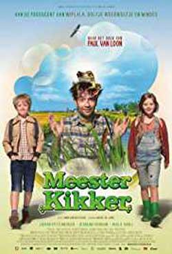 Meester Kikker (2016)