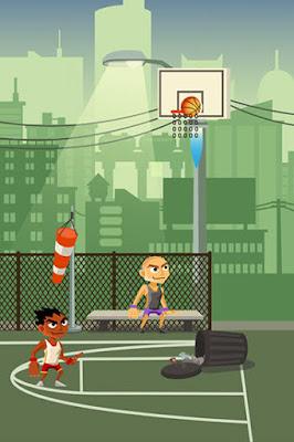 Basket boss: Basketball game v1.0.1