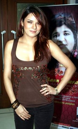 udita goswami-back to bollywood