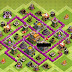 Town hall level 6 farming base terbaru 2 air defense 2016