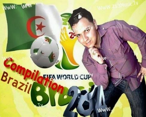 Compilation Mondial Brazil 2014