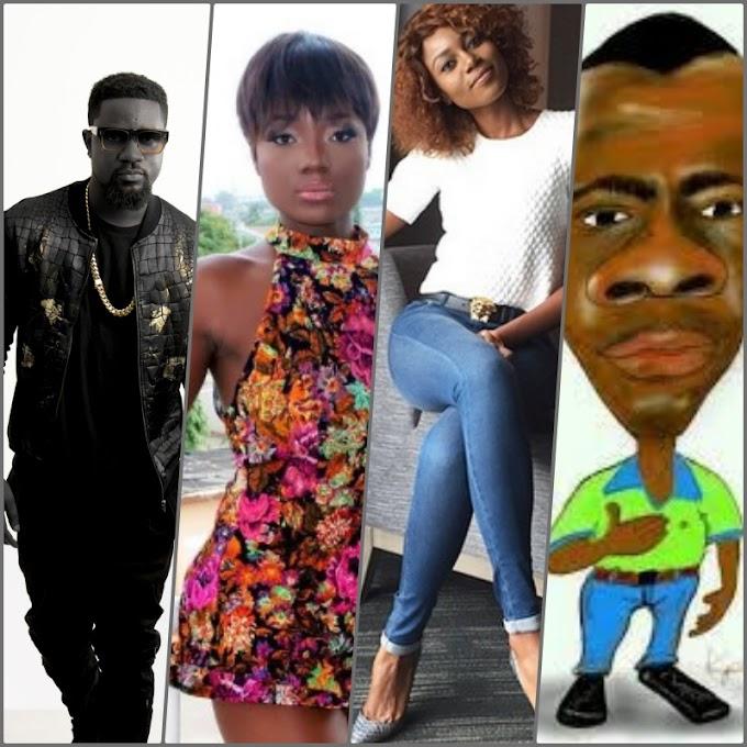 Ghana Entertainment Awards USA announces nominees