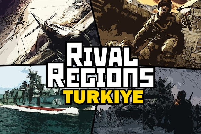 Rival Regions Tr