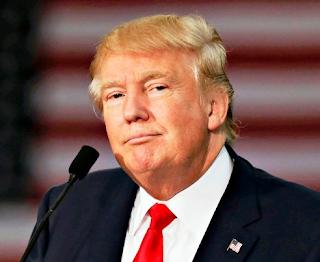 Biodata Donald Trump Terlengkap Terbaru