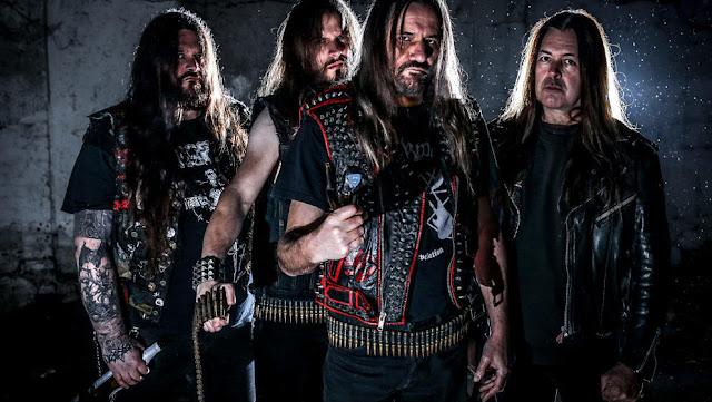 Sodom concierto dos guitarristas