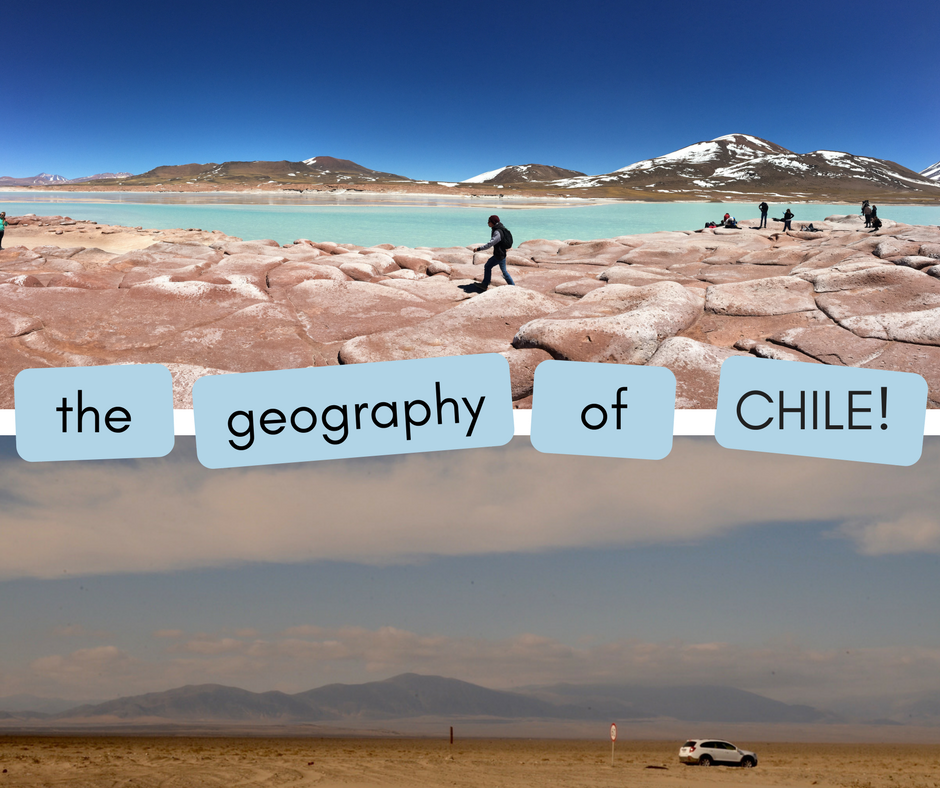 VIDEO: The Geography of Chile by Practical Mom