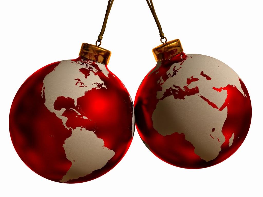 Dove andare a Natale e Capodanno