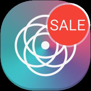 Download Stock UI - Icon Pack v122.0 Full Apk