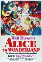 Παιδικές Ταινίες Disney Η Αλίκη στη Χώρα τον Θαυμάτων