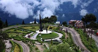 Darjeeling Batasia
