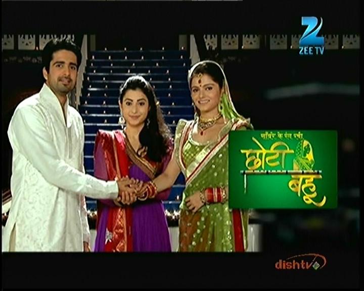 Choti Bahu Last Episodes