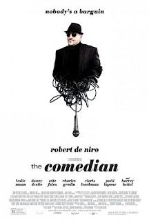 Baixar The Comedian Torrent