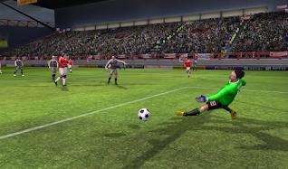 أفضل ألعاب كرة القدم للهواتف الذكية