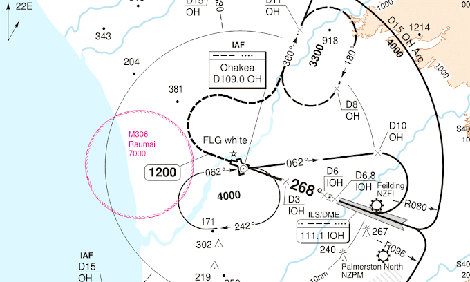 Download Chart Jeppesen Cycle 1605 Split per Airport #Indonesia