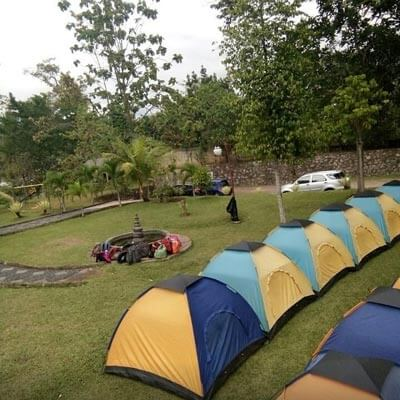 Wira Garden Lampung