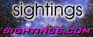 In The Beginning There was 'SIGHTINGS.COM' – Original Site & Domain Now Available