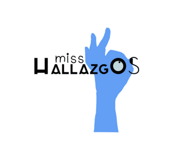 Isologo Miss Hallazgos