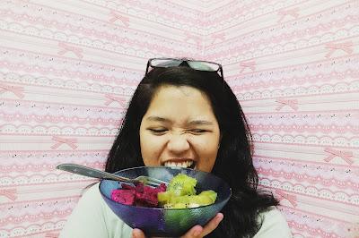Yok, Buat Makan Buah dan Sayur Jadi Kebiasaan!!