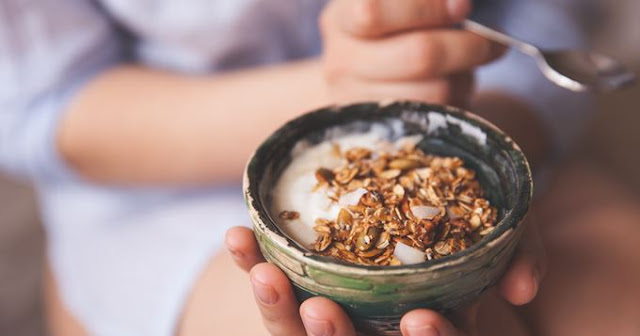 How to eat well in the morning?