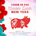 Marco Polo Davao Welcomes the Year of the Pig