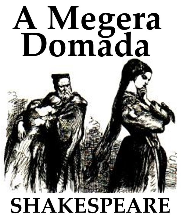 A MEGERA DOMADA EBOOK