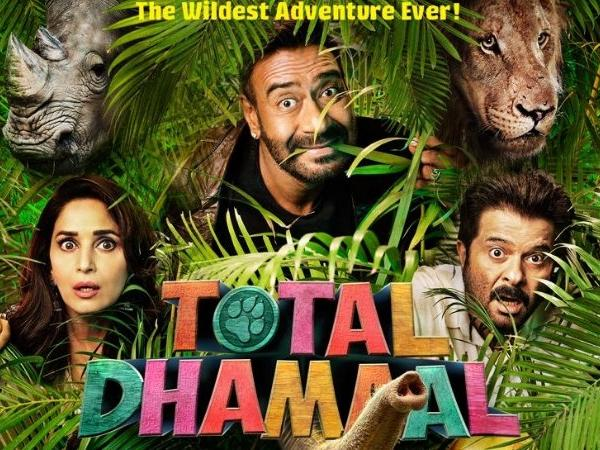 Total Dhamaal Box Office Collection Prediction Business Hit or Flop Verdict