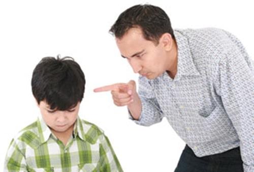 Cách dạy con mang lại hiệu quả cao