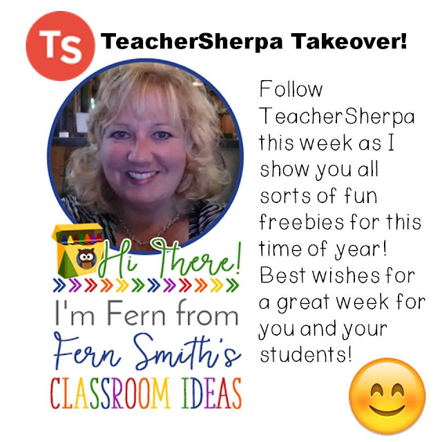I'm Taking Over the TeacherSherpa IG Account! Want to Come Along?