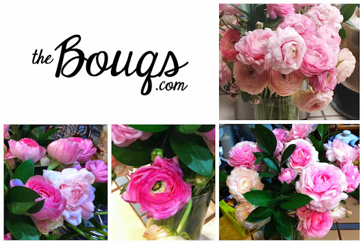 Summertime Flowers- The Bouqs Review and Promo Code