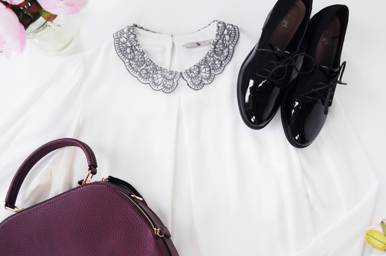 fashion on a budget, tu clothing