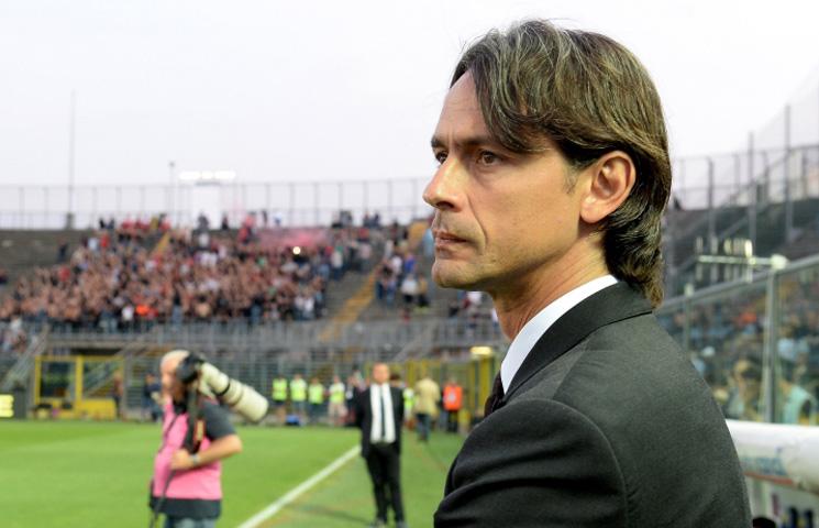 "Inzaghi: ""Nisam sumnjao u Juventus"""