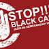 Black Campaign Ancam Pilpres 2019