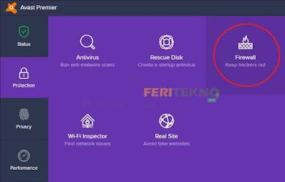 cara mematikan windows firewall dengan mudah 12