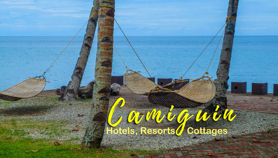 Places To Stay In Camiguin