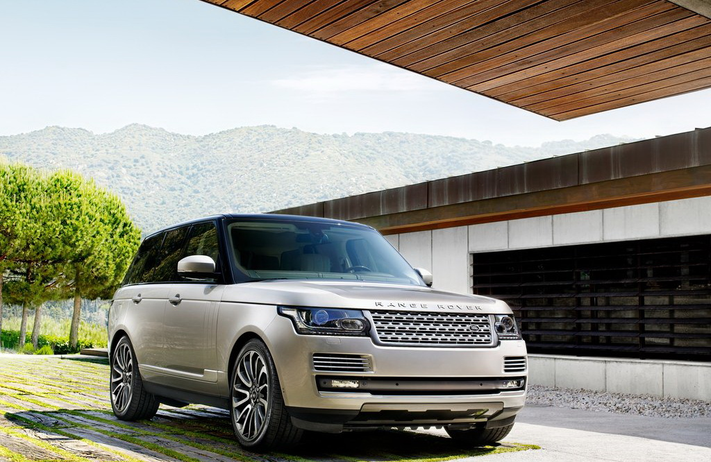 new range rover new mondeo new audi a3 new mini are they really new cars life cars. Black Bedroom Furniture Sets. Home Design Ideas