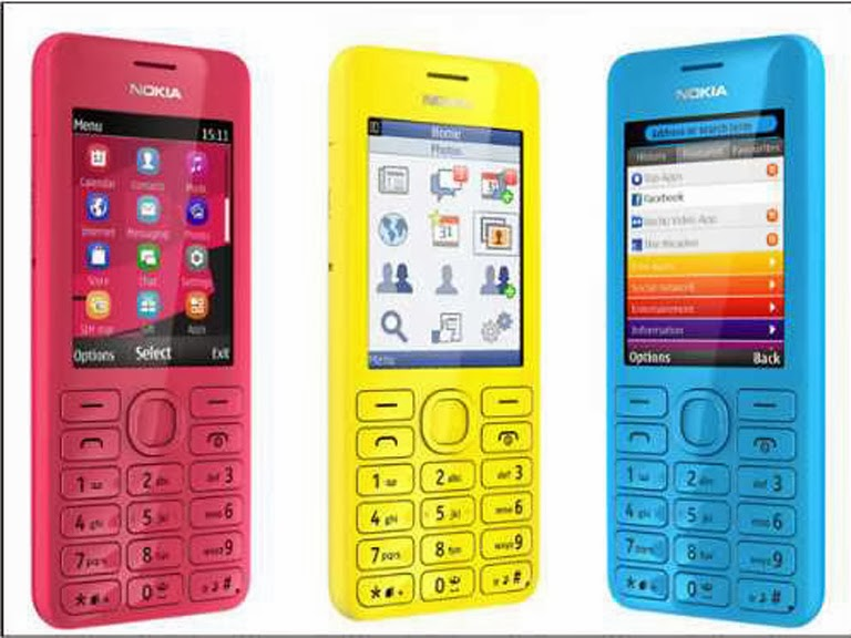 Nokia asha 206 mic not work problem solution
