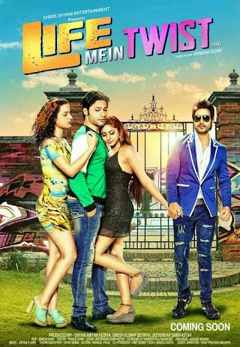 Life Mein Twist Hai (2014) Movie Poster