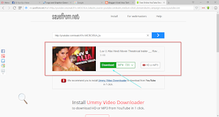 youtube downloader for android mobile